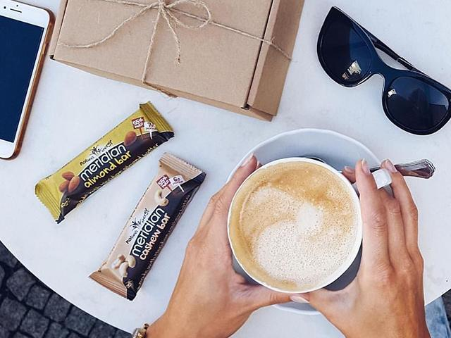 Healthy Snack Bars To Help You Through Your 4pm Slump - Women's Health UK