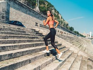 Running - This 5-Question Test Reveals If Your Running Routine Is Helping You Lose Weight - Women's Health UK