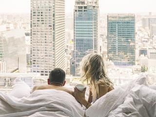 Couple In Bed - How Much Sex Should You ACTUALLY Be Having? - Women's Health UK