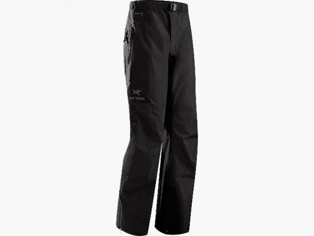 Beta ar pant from Arcteryx winter collection