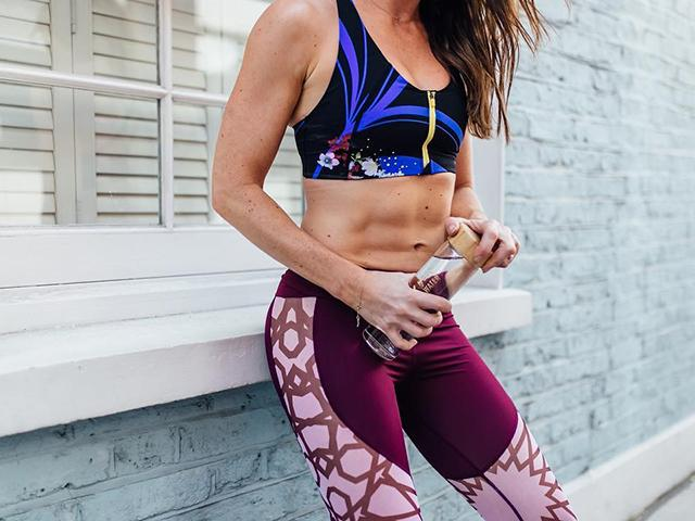 Female athlete fat loss diet image 5