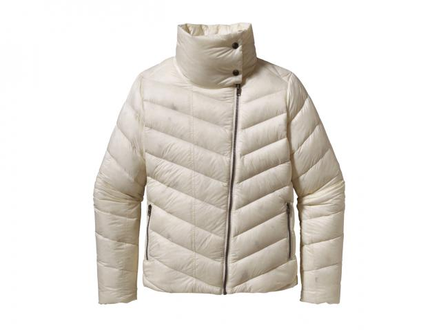 Prow jacket from Patagonia winter collection