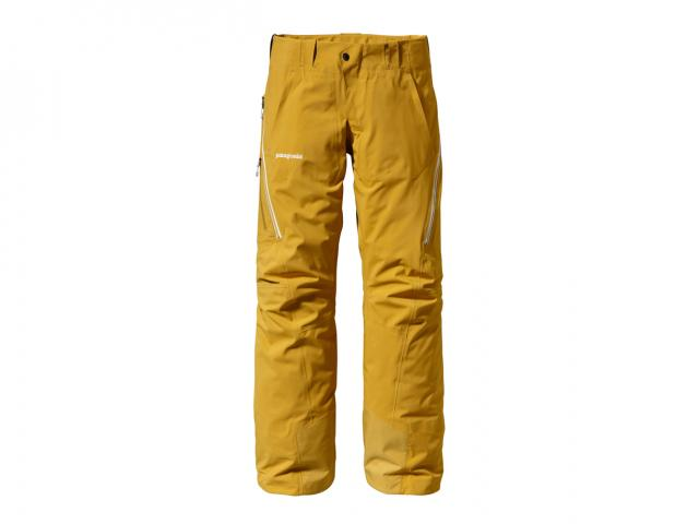 Untracked pants from Patagonia winter collection