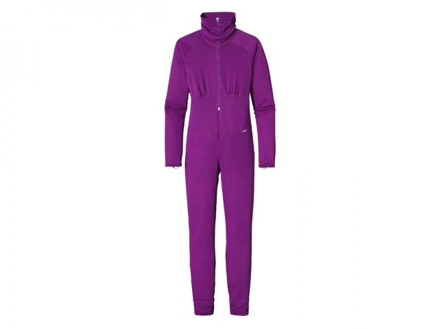 Capilene 4 Expedition Weight One Piece Suit from Patagonia winter collection