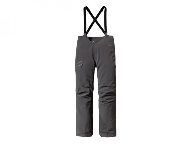 Knifeblade pant from Patagonia winter collection