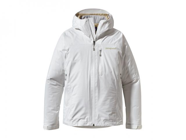 Insulated torrentshell jacket from Patagonia winter collection