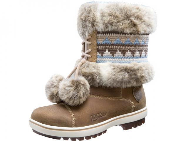 W iskoras from Helly Hansen winter collection