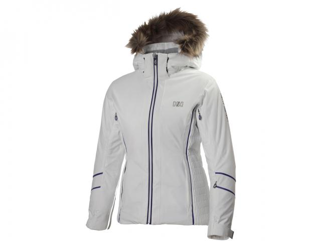 W panorama jacket from Helly Hansen winter collection
