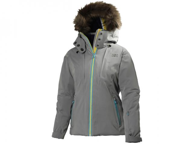 W sunrise jacket from Helly Hansen winter collection