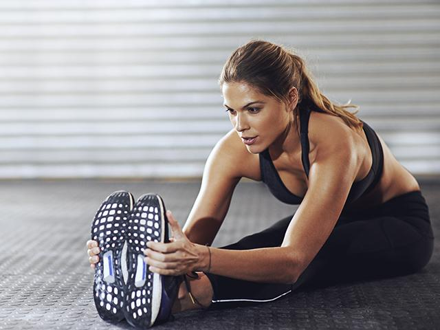 This Is The Best Workout Technique For Visibly Toned Arms - Women's Health UK