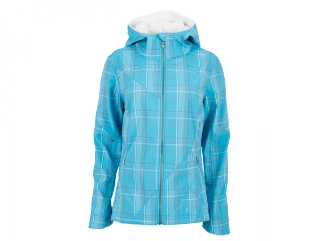 Arc novelty hoody from Spyder winter collection