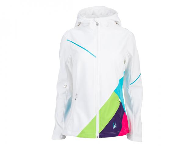 Arc hoody from Spyder winter collection