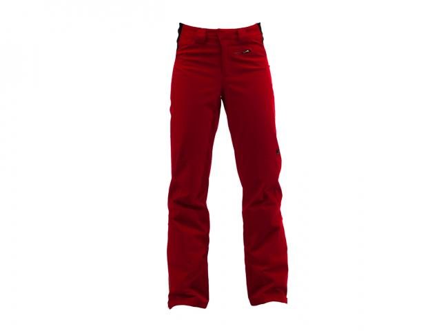 Ruby athletic fit pant from Spyder winter collection