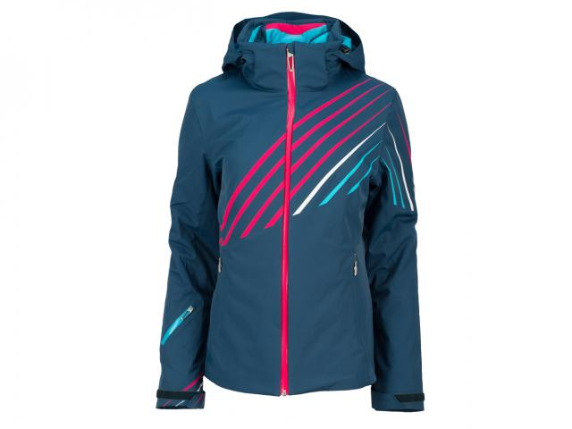 Pandora jacket from Spyder winter collection