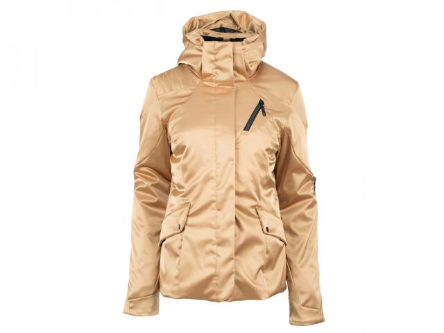Verve jacket from Spyder winter collection