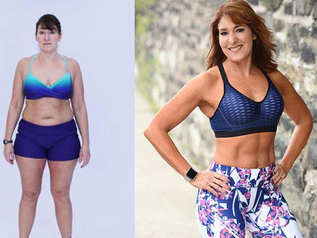 This Eating Strategy Helped Me Finally Lose Nearly 90 Pounds and Keep It Off forecast