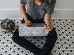 Woman On Laptop -How to Handle Being Ghosted - Women's Health UK