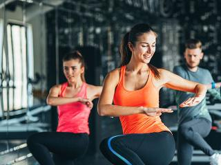 Dancing -'I've Helped Thousands of Women Who Hate The Gym Get In Shape—Here's My Secret' - Women's Health UK