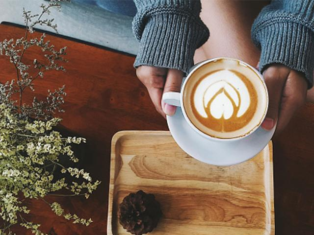coffee - Salted caramel - womens health uk