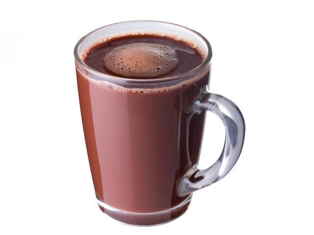 Cocoa mug shutterstock