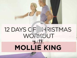 Mollie-king-strictly-christmas