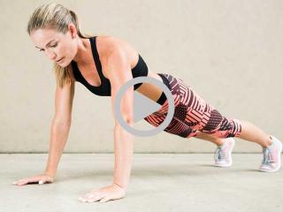 Abs - joe wicks 8 minute abs - womens health uk