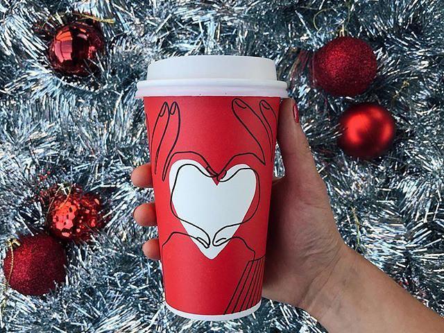 instagram starbucksuk christmas - Best Christmas Drinks