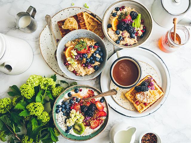vegan brunch - veganuary - women's health uk