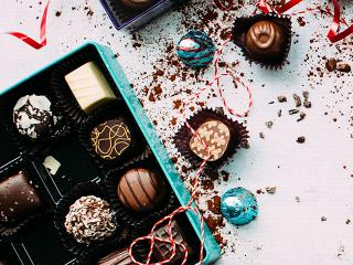 Chocolate -7 Foods That Are Keeping You Up At Night - Women's Health UK