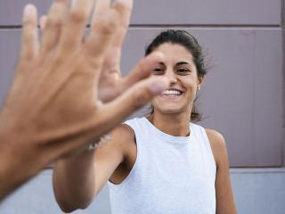 Morning Workout Motivation Tips - Women's Health UK