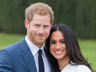 Prince Harry and Meghan Markle - The one thing Prince Harry has given up for Meghan Markle - Women's Health UK