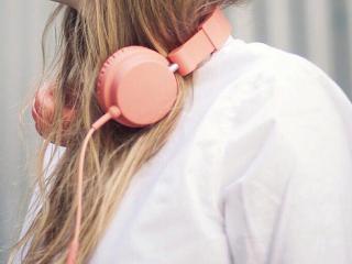 Urban ears gym headphones
