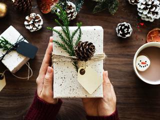 Present - Last Minute Christmas Gifts - Women's Health UK