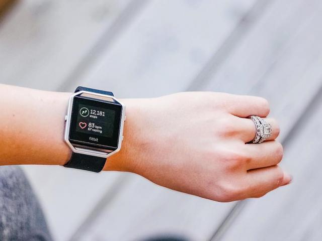 Best Fitness Trackers - Women's Health UK