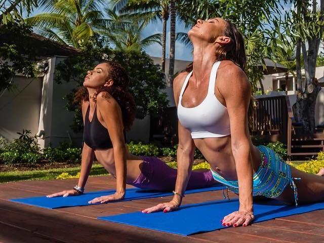 wellness spa and retreat, Elegant Hotels, Barbados