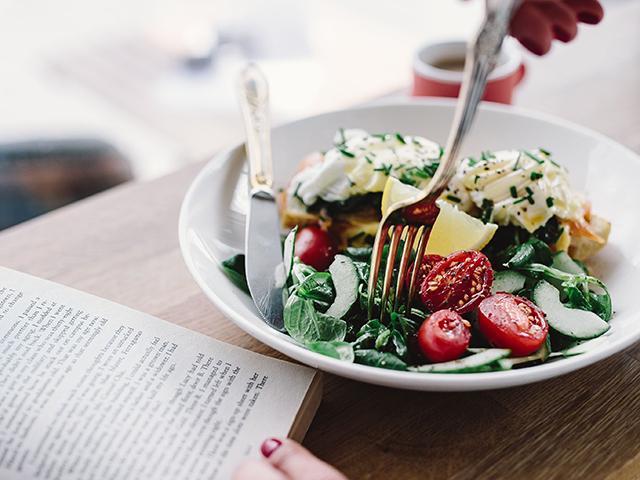 Protein Foods - Women's Health UK