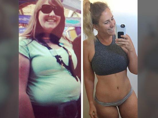 7 Women Share What They Wish They Knew On Day One Of Their Fat Loss Journeys - Women's Health UK