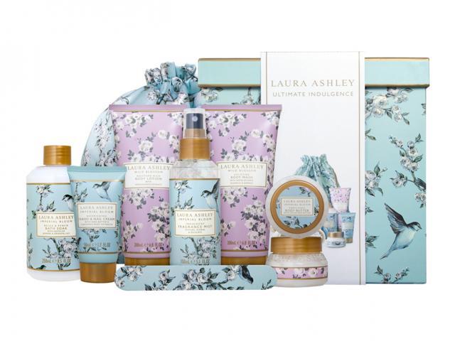 Laura Ashley Ultimate Indulgence Collection