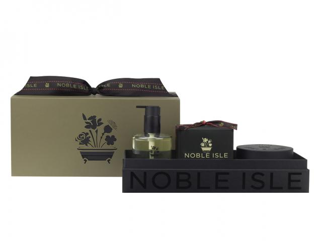 Noble isle willow song gift set