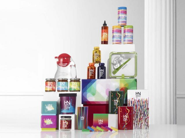 Roc good to go hamper