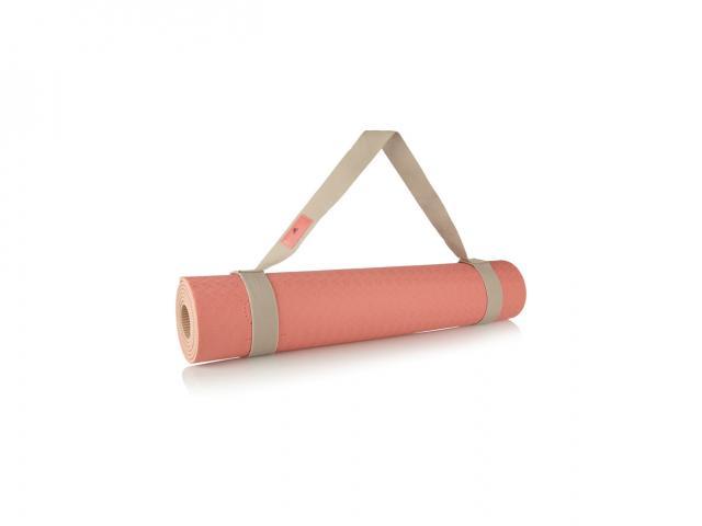 Addidas by stella mccartney yoga mat