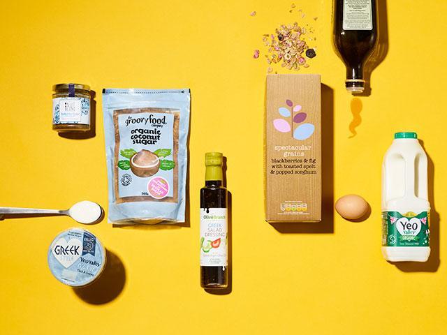 Healthiest supermarket foods - Women's Health UK