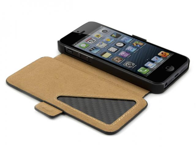 Carbonfibre iphone case