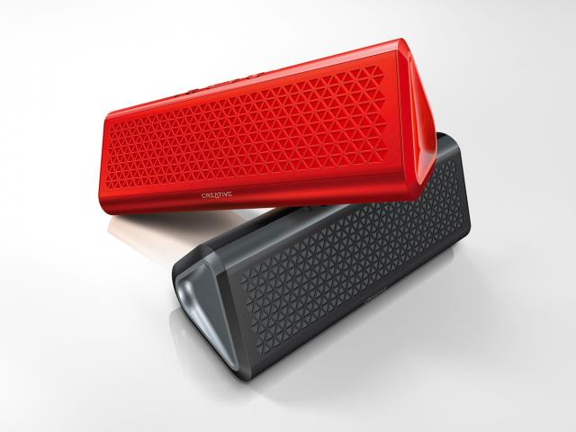 Creative Airwave HD speakers