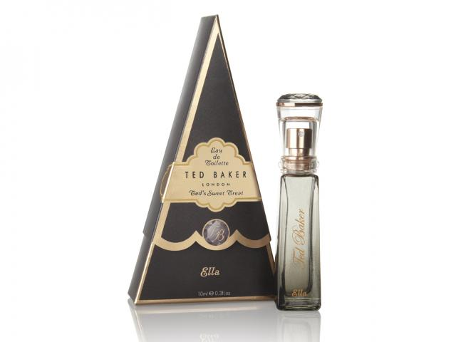 Ted Baker perfume spray