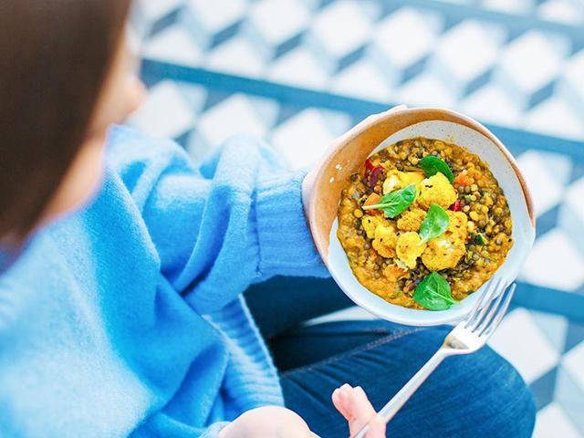 Vegan Ready Made Meals - 11 Vegan Ready Made Meals For When You're Short On Time - Women's Health UK