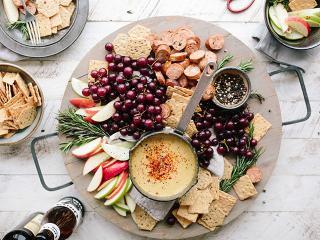 food - rosacea diet - womens health uk