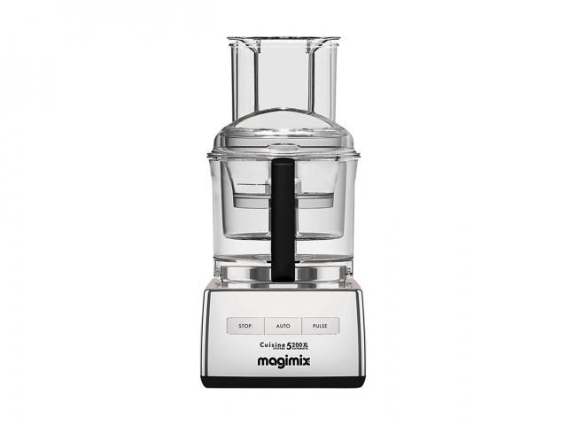 Magimix 5200xl premium blendermix food processor