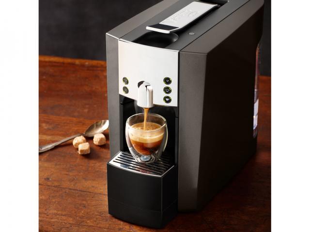 Verisimo coffee machine
