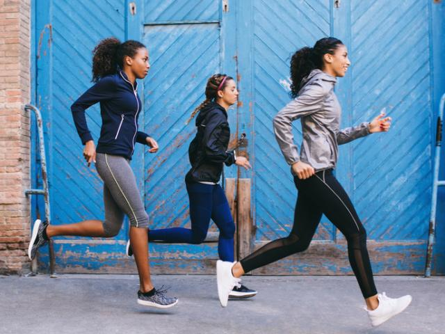 Fasted Cardio: Do They Actually Work - Women's Health UK